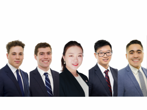 Five From Duke Named Schwarzman Scholars