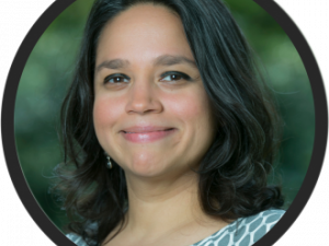 Meet Your Humanities Faculty: Jessica Namakkal